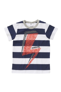 Hootkid Lightening Bolt Top - Product List Image