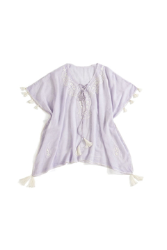 Shiraleah Hope Cover Up - Product List Image