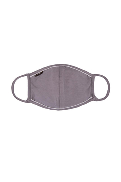 Imoga Hope Mask With Filter - Fog - Product List Image
