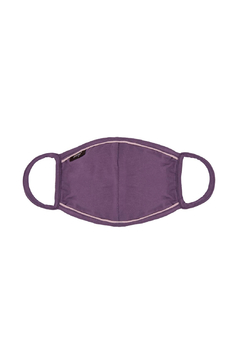 Imoga Hope Mask With Filter - Grape - Product List Image