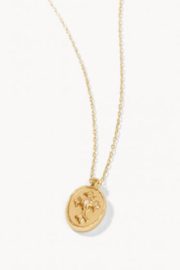 Spartina 449 Hope Necklace 16' Cross - Product Mini Image