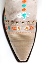 Miss Macie Boots Hopi Embroidered Boot - Other
