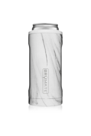 Brumate HOPSULATOR SLIM CAN-COOLER CARRARA - Product Mini Image