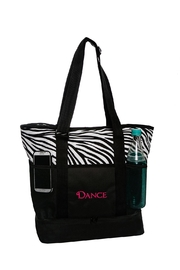 Horizon Zebra Tote Bag - Product Mini Image