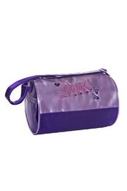 Horizon Zuri Satin Duffel Bag - Product Mini Image