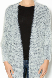 Hot & Delicious Oversize Fuzzy Cardigan - Other