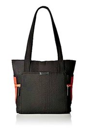 Vera Bradley Hot Angles Tote - Front cropped
