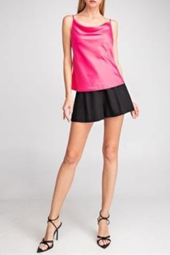 Glam Apparel Hot Date Top - Product List Image