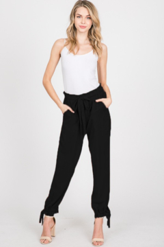 Shoptiques Product: Hot In The 70's Jogger