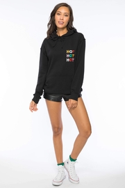 Suburban riot Hot Max Hoody - Front cropped