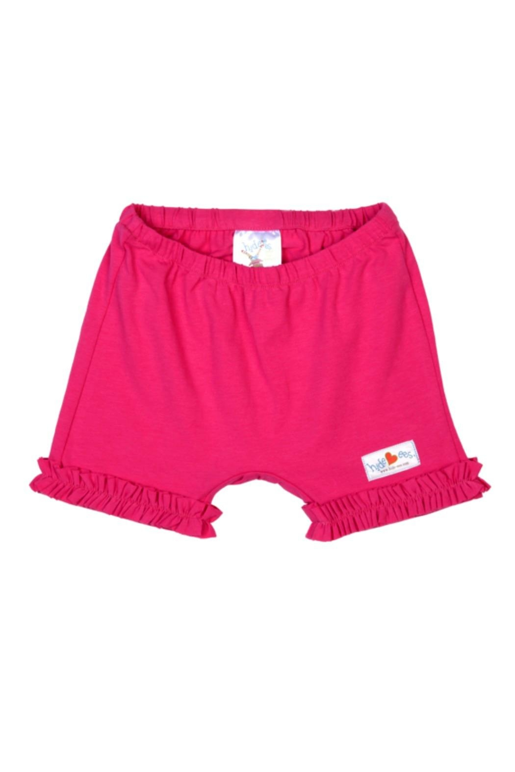Hide-ees Hot Pink Hideees - Front Cropped Image