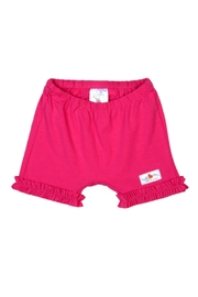 Hide-ees Hot Pink Hideees - Front cropped