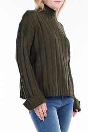 hot and delicious Oversized Chenille Sweater - Other