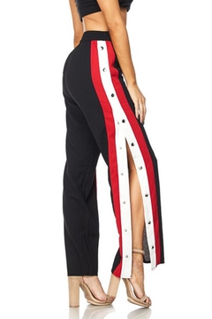 Shoptiques Product: Tear-A-Way Track Pant