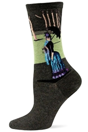 Hot Sox Park Trouser Socks - Product Mini Image