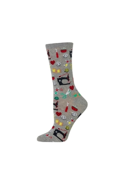 Shoptiques Product: Sewing Supplies Socks