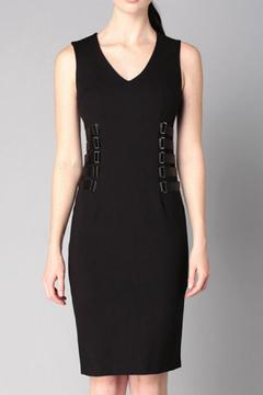 hotel particulier Black Dress - Product List Image