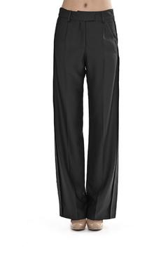 hotel particulier Black Trousers - Product List Image