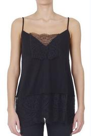 hotel particulier Lace Camisole - Product Mini Image
