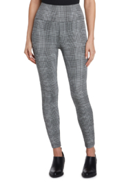 Matty M Houndstooth Legging - Front cropped