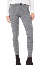 Liverpool Houndstooth Legging Pant - Product Mini Image
