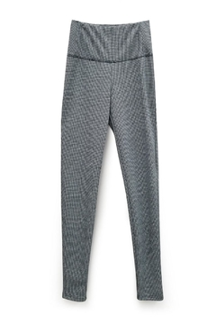 Shoptiques Product: Houndstooth Pants/legging