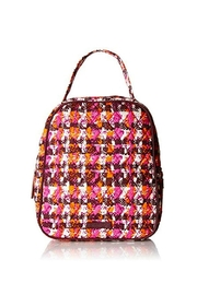 Vera Bradley Houndstooth Tweed Lunch-Bunch - Product Mini Image