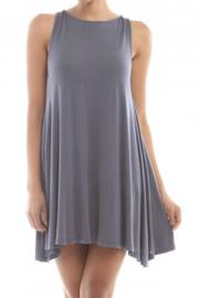 Hourglass Lilly Mol Shift Dress - Product Mini Image