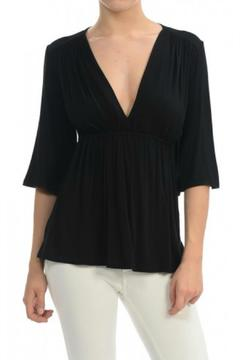 Hourglass Lilly Aanysa Top - Alternate List Image