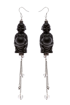 Shoptiques Product: Buddha Earring
