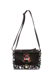 House of Disaster Cat Satchel Bag - Product Mini Image