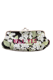 Shoptiques Product: Hell Yes Coin Purse