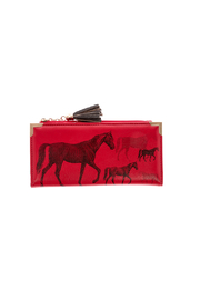 House of Disaster Bold Horse Wallet - Product Mini Image