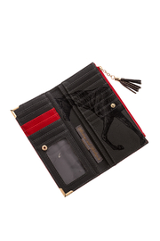 Shoptiques Product: Bold Horse Wallet - Back cropped