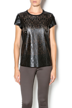 House of Harlow 1960 Laser Cut Top - Product List Image