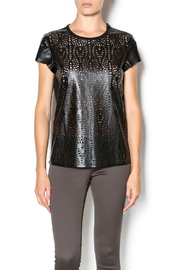 House of Harlow 1960 Laser Cut Top - Product Mini Image