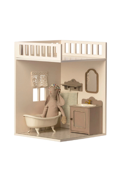 Maileg House Of Miniature Bath Room - Alternate List Image