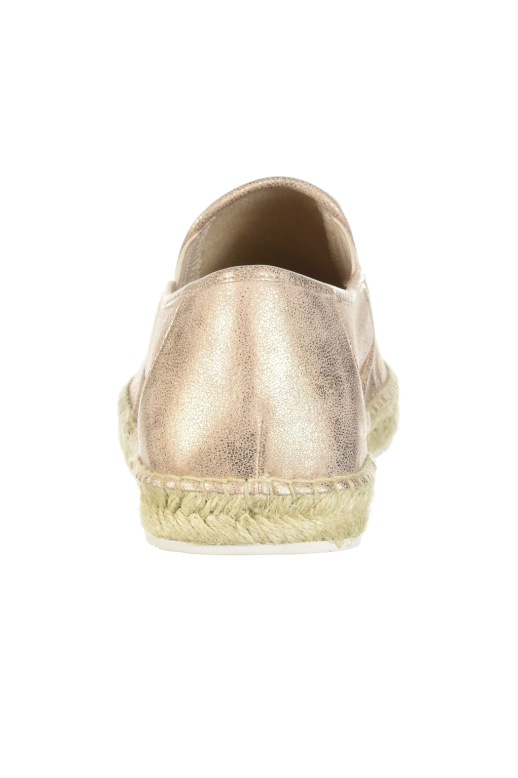 BC Footwear House Of Mirrors Espadrille - Side Cropped Image