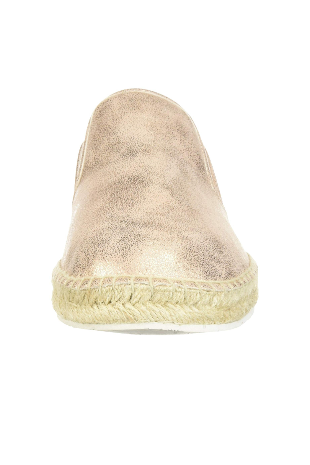 BC Footwear House Of Mirrors Espadrille - Front Full Image