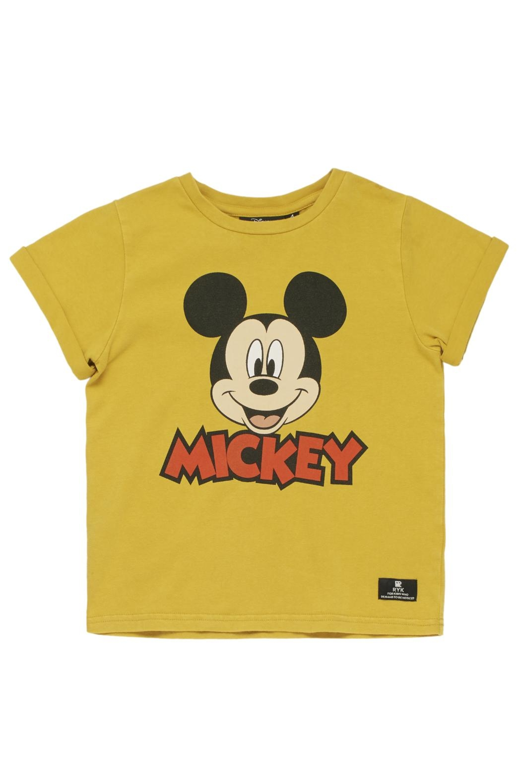 Rock Your Baby House Of Mouse - Main Image