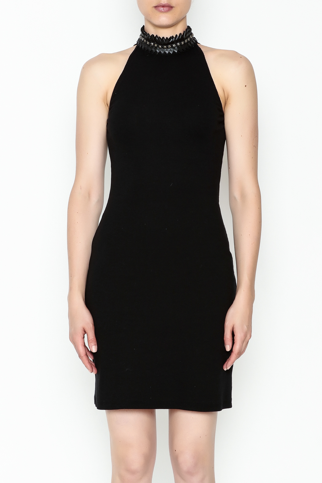 House of Wallace Emmaline Dress - Front Full Image