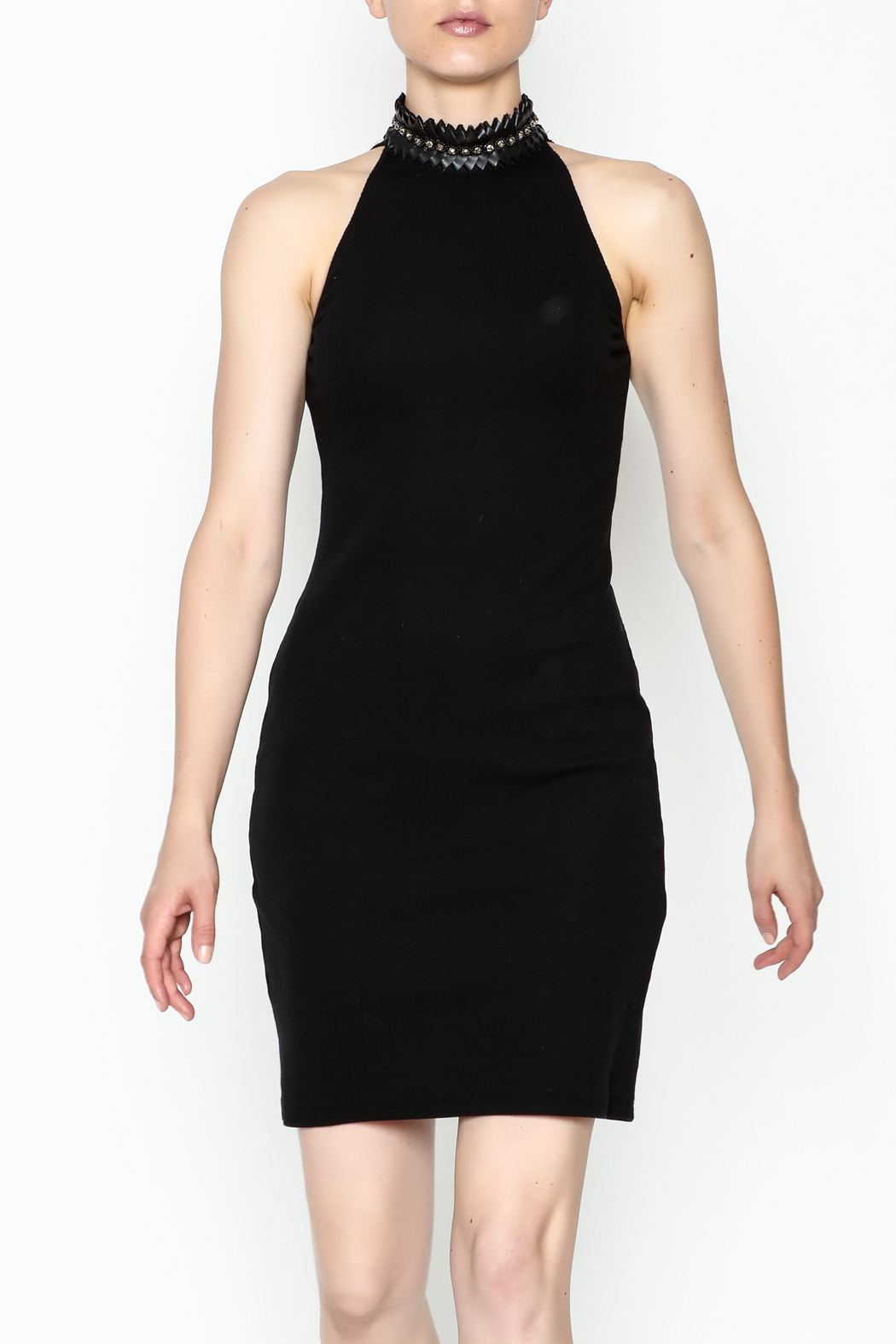 House of Wallace Emmaline Dress - Front Cropped Image