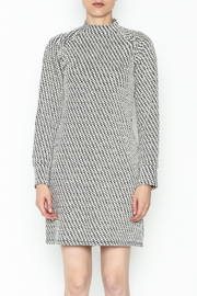 House of Wallace Josephine Dress - Front full body