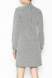 House of Wallace Josephine Dress - Back cropped