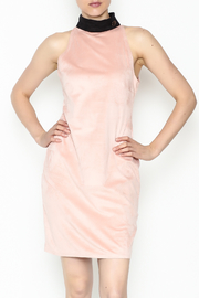 House of Wallace Peachy Sheath Dress - Product Mini Image