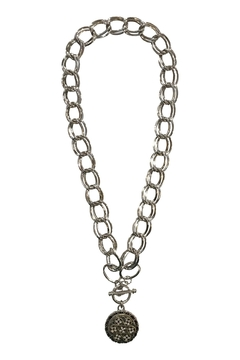House and Garden Boutique Snap Chain Necklace - Alternate List Image
