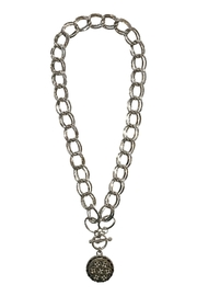 House and Garden Boutique Snap Chain Necklace - Product Mini Image