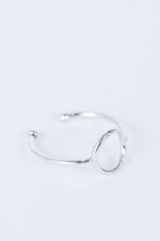 House of Atelier Circle Knuckle Ring - Product Mini Image