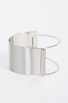 House of Atelier Double Wire Cuff - Product List Image