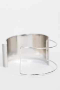 House of Atelier Double Wire Cuff - Alternate List Image